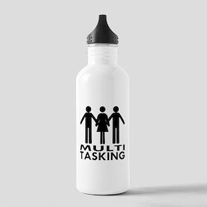 MFM Multitasking Stainless Water Bottle 1.0L