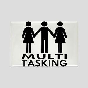 FMF Multitasking Rectangle Magnet