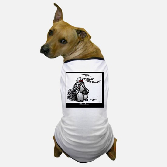Unique Robotics Dog T-Shirt