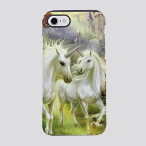 Fantasy Unicorns iPhone 7 Tough Case