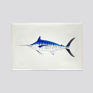 Blue Marlin v2 Magnets