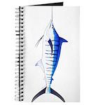 Blue Marlin v2 Journal