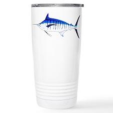 Blue Marlin v2 Travel Mug