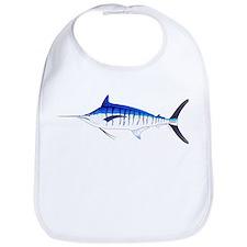 Blue Marlin v2 Bib