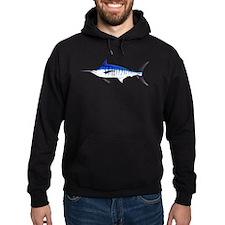 Blue Marlin v2 Hoodie