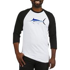 Blue Marlin v2 Baseball Jersey