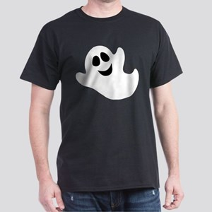 Ghost Dark T-Shirt