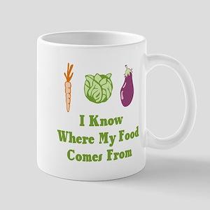 My Food Mug