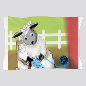 knitting barn Pillow Case