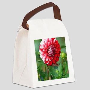 Redemption Canvas Lunch Bag
