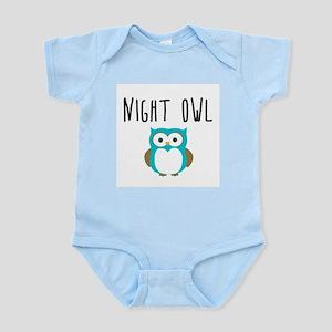 Night Owl Body Suit