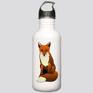 Foxy Lady Stainless Water Bottle 1.0L