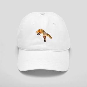 Leaping Fox Cap