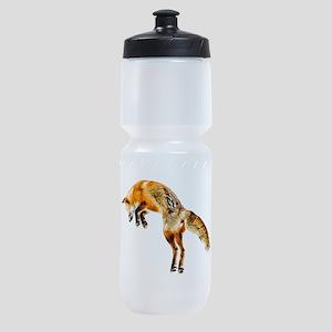 Leaping Fox Sports Bottle