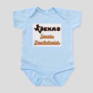 Texas Sports Psychologist Body Suit