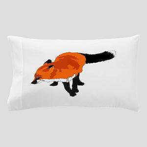 Sly Fox Pillow Case