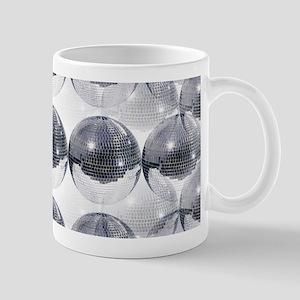 disco ball Mugs
