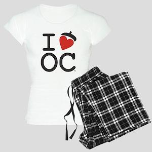 I Heart Oak Cliff Pajamas