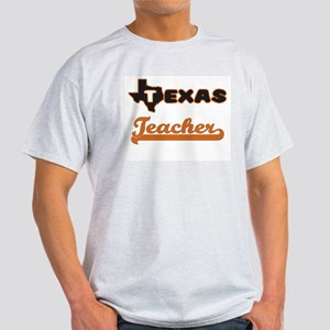 Texas Teacher T-Shirt