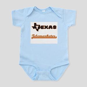 Texas Telemarketer Body Suit