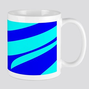 Turquoise Wild Wave Randy's Fave Mugs