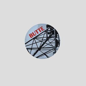 Butte 1 Mini Button
