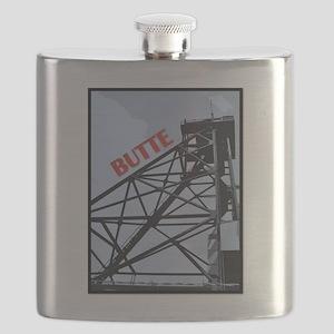 Butte 1 Flask