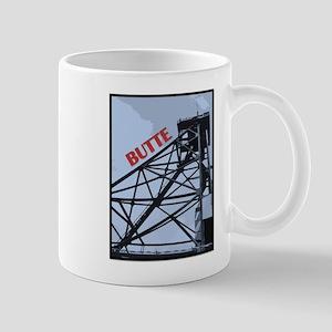 Butte 1 Mugs