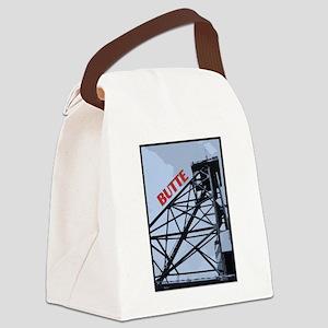 Butte 1 Canvas Lunch Bag
