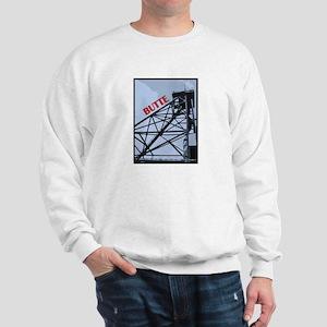 Butte 1 Sweatshirt