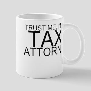 Trust Me, I'm A Tax Attorney Mugs