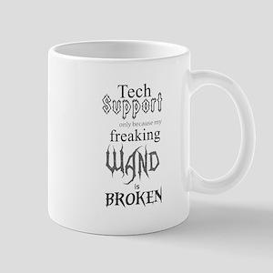 Wand Mugs