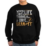 Motorcycles Sweatshirt (dark)
