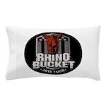 Rhino Bucket 2015 Pillow Case