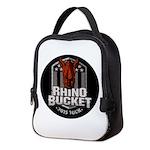 Rhino Bucket 2015 Neoprene Lunch Bag