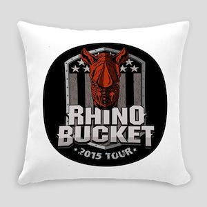 Rhino Bucket 2015 Everyday Pillow