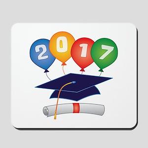 2017 Grad Mousepad