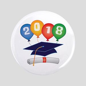 2018 Grad Button