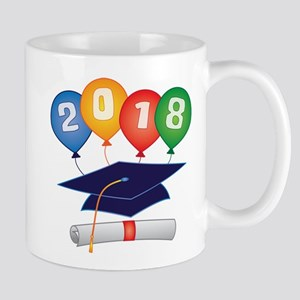 2018 Grad Mug