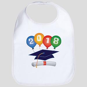 2018 Grad Bib