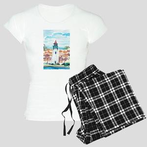 Old Point Comfort Women's Light Pajamas