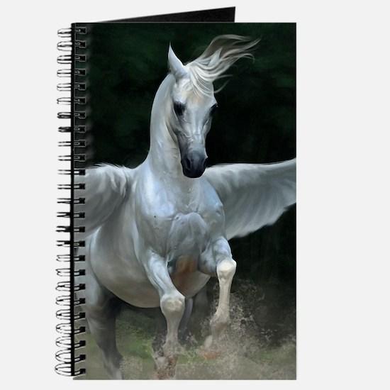 White Pegasus Journal