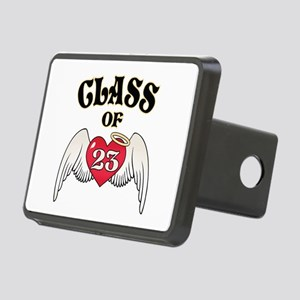Class of '23 Rectangular Hitch Cover