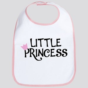 Little Princess Bib