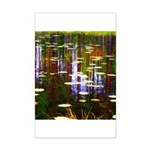 Fall Pond Posters