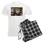 Fall Pond Pajamas