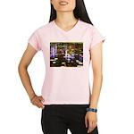 Fall Pond Performance Dry T-Shirt