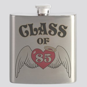 Class of '85 Flask