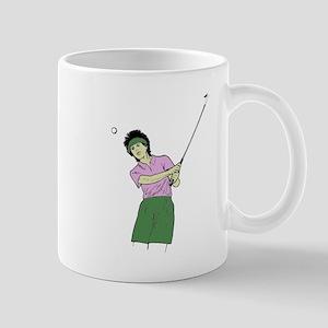 Chip Shot Mugs