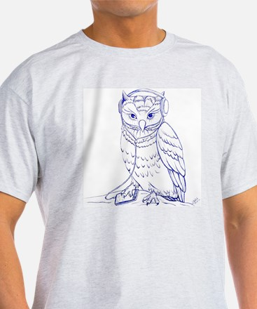 music-owl T-Shirt
